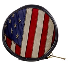 Usa Flag Mini Makeup Bags