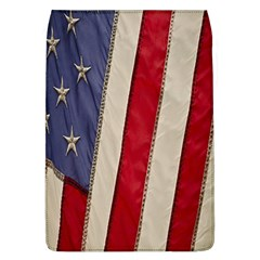 Usa Flag Flap Covers (l)  by Sapixe