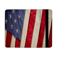 Usa Flag Samsung Galaxy Tab Pro 8 4  Flip Case