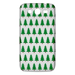 Christmas Background Christmas Tree Samsung Galaxy Mega 5 8 I9152 Hardshell Case  by Sapixe