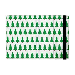 Christmas Background Christmas Tree Ipad Mini 2 Flip Cases by Sapixe