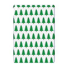 Christmas Background Christmas Tree Apple Ipad Pro 10 5   Hardshell Case by Sapixe
