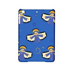 Christmas Holidays Seamless Pattern Ipad Mini 2 Hardshell Cases by Sapixe