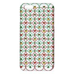 Christmas Decorations Background Iphone 6 Plus/6s Plus Tpu Case by Sapixe
