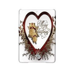 Christmas Décor Decoration Winter Ipad Mini 2 Hardshell Cases by Sapixe
