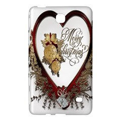 Christmas Décor Decoration Winter Samsung Galaxy Tab 4 (7 ) Hardshell Case  by Sapixe
