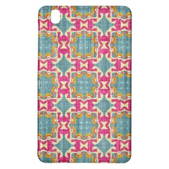 Christmas Holidays Seamless Pattern Samsung Galaxy Tab Pro 8 4 Hardshell Case by Sapixe