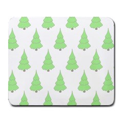 Background Christmas Christmas Tree Large Mousepads by Sapixe