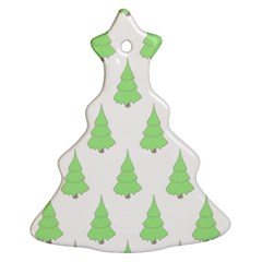 Background Christmas Christmas Tree Ornament (christmas Tree)  by Sapixe