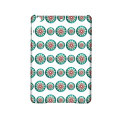 Christmas 3d Decoration Colorful Ipad Mini 2 Hardshell Cases by Sapixe