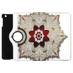Jewelry Jewel Gems Gemstone Shine Apple Ipad Mini Flip 360 Case by Sapixe