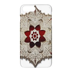 Jewelry Jewel Gems Gemstone Shine Apple Iphone 8 Plus Hardshell Case by Sapixe