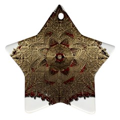 Jewelry Jewel Gem Gemstone Shine Ornament (star) by Sapixe