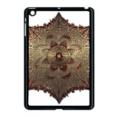 Jewelry Jewel Gem Gemstone Shine Apple Ipad Mini Case (black) by Sapixe