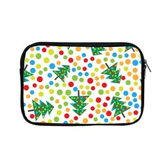 Pattern Circle Multi Color Apple Ipad Mini Zipper Cases by Sapixe