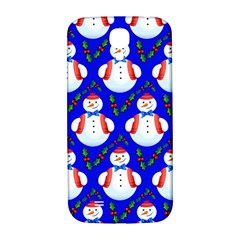 Seamless Repeat Repeating Pattern Samsung Galaxy S4 I9500/i9505  Hardshell Back Case by Sapixe