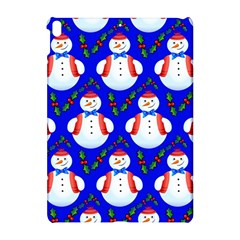 Seamless Repeat Repeating Pattern Apple Ipad Pro 10 5   Hardshell Case