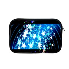 Star Abstract Background Pattern Apple Macbook Pro 13  Zipper Case