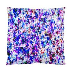 Star Abstract Advent Christmas Standard Cushion Case (one Side) by Sapixe