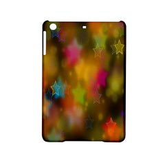 Star Background Texture Pattern Ipad Mini 2 Hardshell Cases by Sapixe