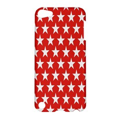 Star Christmas Advent Structure Apple Ipod Touch 5 Hardshell Case by Sapixe