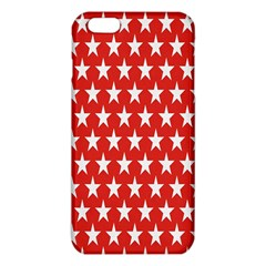 Star Christmas Advent Structure Iphone 6 Plus/6s Plus Tpu Case by Sapixe