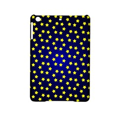 Star Christmas Red Yellow Ipad Mini 2 Hardshell Cases by Sapixe