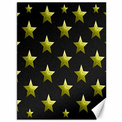Stars Backgrounds Patterns Shapes Canvas 36  X 48   by Sapixe