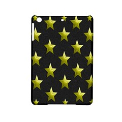 Stars Backgrounds Patterns Shapes Ipad Mini 2 Hardshell Cases by Sapixe