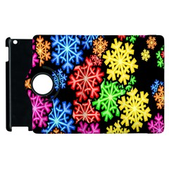 Wallpaper Background Abstract Apple Ipad 3/4 Flip 360 Case