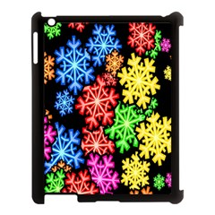 Wallpaper Background Abstract Apple Ipad 3/4 Case (black) by Sapixe