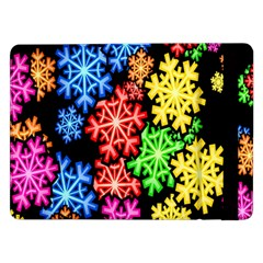 Wallpaper Background Abstract Samsung Galaxy Tab Pro 12 2  Flip Case
