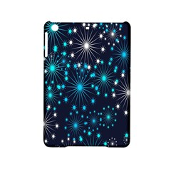 Wallpaper Background Abstract Ipad Mini 2 Hardshell Cases by Sapixe