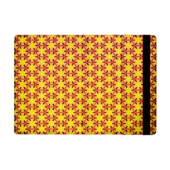 Texture Background Pattern Apple Ipad Mini Flip Case by Sapixe