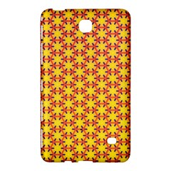 Texture Background Pattern Samsung Galaxy Tab 4 (8 ) Hardshell Case  by Sapixe