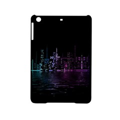 City Night Skyscrapers Ipad Mini 2 Hardshell Cases