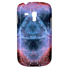 Sacred Geometry Mandelbrot Fractal Galaxy S3 Mini by Sapixe