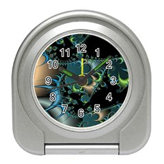 Fractal Art Artwork Digital Art Travel Alarm Clocks