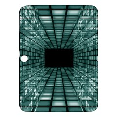 Abstract Perspective Background Samsung Galaxy Tab 3 (10 1 ) P5200 Hardshell Case