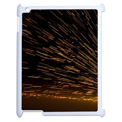 Metalworking Iron Radio Weld Metal Apple Ipad 2 Case (white)
