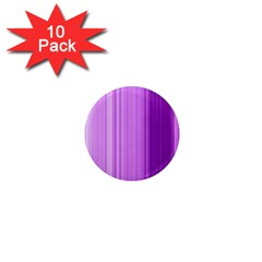Background Texture Pattern Purple 1  Mini Magnet (10 Pack)  by Sapixe