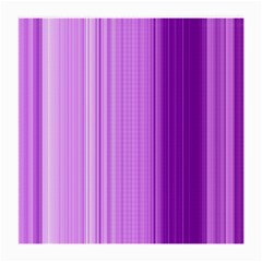 Background Texture Pattern Purple Medium Glasses Cloth (2 Side) by Sapixe