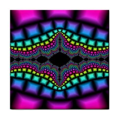 Fractal Art Artwork Digital Art Face Towel