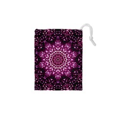Background Abstract Texture Pattern Drawstring Pouches (xs)  by Sapixe