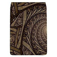 Abstract Pattern Graphics Flap Covers (s)  by Sapixe