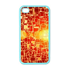 Board Conductors Circuits Apple Iphone 4 Case (color)
