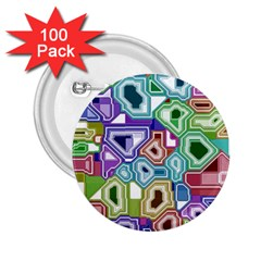 Board Interfaces Digital Global 2 25  Buttons (100 Pack)