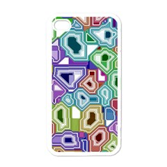 Board Interfaces Digital Global Apple Iphone 4 Case (white)