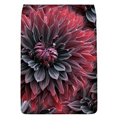 Flower Fractals Pattern Design Creative Flap Covers (l)  by Sapixe