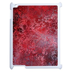 Background Texture Structure Apple Ipad 2 Case (white) by Sapixe